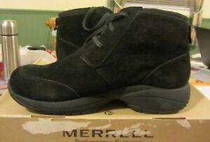 Merrell winter boots Women's Size 10