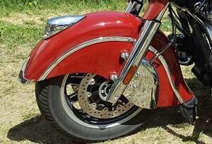 Indian Chieftain Parts