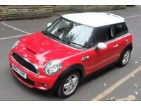 2007 MINI Hatch 1.6 Cooper S 3dr