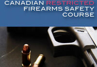 Restricted PAL (RPAL) 1 day Course-  Oct. 21st