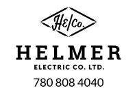 Helmer Electric Co. Ltd.