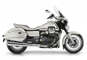 2017 Moto Guzzi California Touring