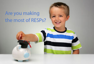 Enrol Your Child In RESP and Start Savings