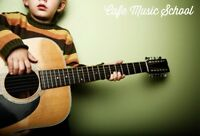 North Kildonan Music Lessons - any age!!
