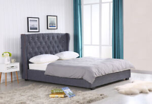 High End; Complete Bed Set- BRAND NEW