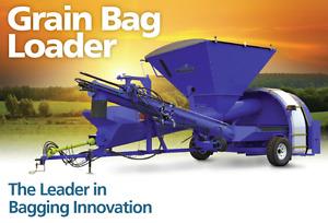 Neeralta Grain Bagger