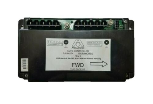 Repair Service For Atwood Levelegs Auto Controller 66274 66275 6MonWar