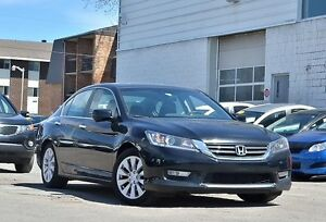 2013 Honda Accord Berline Ex-L CUIR TOIT MAGS