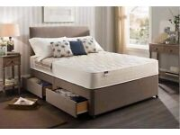 🌈OUR DIVAN BEDS AND MATTRESSES ARE ON SALE NOW! 50% OFF🌈