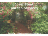 Friendly, Reliable and Experienced Gardener/Gardening Services (Haringey and surroundings)