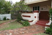 Nth Perth character house, large bedroom, utilities/wifi included North Perth Vincent Area Preview
