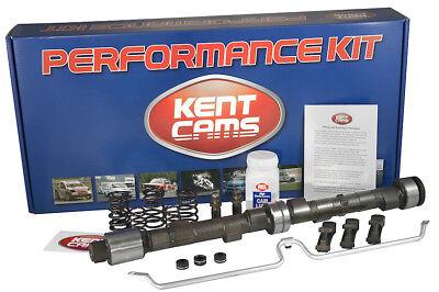 Kent Cams Camshaft Kit - PT1601K Sports Injection - for Peugeot 405 Mi16 16v