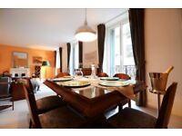 LUXURIOUS 3 BEDROOM APARTMENT IN PARIS