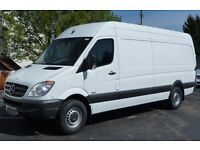 £14p/h with no hidden charges. Man and Van Removals/Collection/Delivery/Move