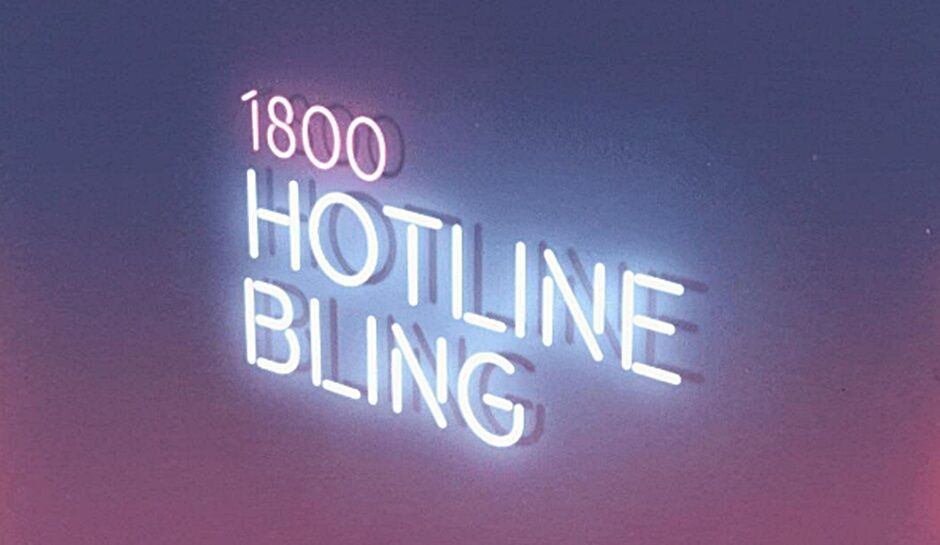 thehotlinebling