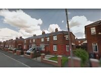 Second Avenue - 3 Bedroom house for rent in Limeside, Oldham