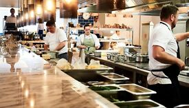 Kitchen Porter - the Jetty Restaurant @ Guildford Harbour Hotel - £7.20phour + Tronc + Benefits
