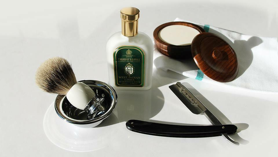 Royal Shave
