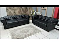 😁😁BRAND NEW CHESTERFIELD CORNER AND 3+2 SEATER SOFA ON SALE😁😁