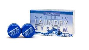 NEVER USE SOAP DETERGENT AGAIN! Magnetic Laundry System