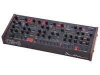 Dave Smith OB-6 Desktop Module