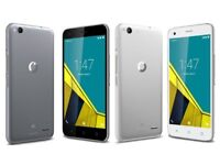vodafone smart ultra 6 16gb white unlocked with box new