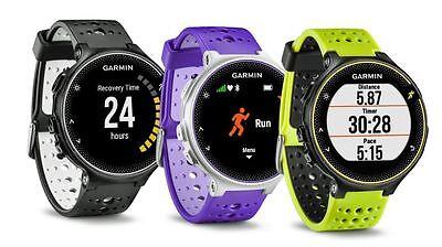 Garmin Forerunner 230 Gps Running Watch   Activity Tracker Black
