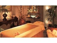 Full body Oriental massage near finchley road station .