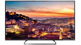 "*Selling 40"" Panasonic Quad-Core 4K SMART-TV*"