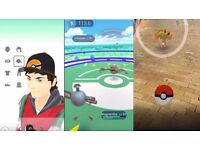 Pokemon Go (Best Cheapest Services in London)