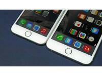 WANTED IPHONE 5S, 6, 6 PLUS, 6S, 6S PLUS