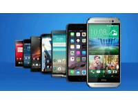 Mobile Smartphones WANTED for cash Android Apple HTC Samsung etc