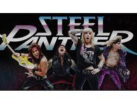 Steel Panther Bristol