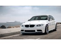 """4 NEW 18"""" ALLOYS WHEELS TO FIT BMW E90 E91 E92 E93 M SPORT F30 F31 F32 F10 M355 M5 M4 M3 M6"""