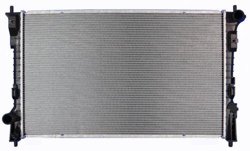 Radiator-Turbo APDI 8013631