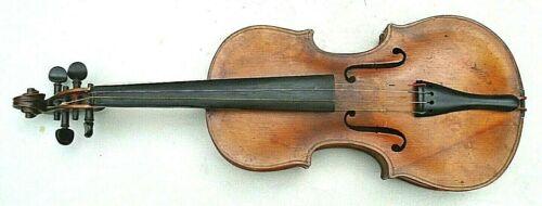 fine old American studio made full size violin