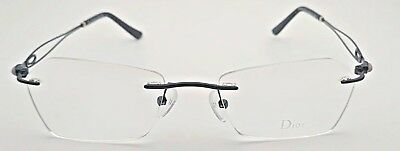 Tag-Rimless-Frame-Eye-Glass-Black-Yellow-- -51-18-135-from india-02