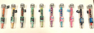 NEW! North Park Smens Scented Pen In Case, Choose Your Scent!](Scented Pens)