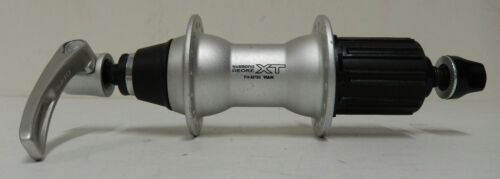 Shimano Deore XT   Rear Hub   FH-M750   135mm   Quick Release