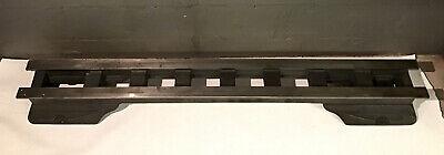 10 Atlas Craftsman Commercial Metal Lathe 54 Bed W Feet