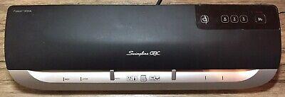 Swingline Fusion 3000l 12 Inch Laminator