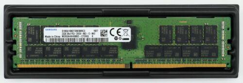 Samsung 32GB DDR4 2666 MHz SERVER ECC Registered RDIMM RAM M393A4K40BB2-CTD6Q