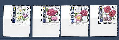 GIBRALTAR - 946 - 949  - MNH  -  2003