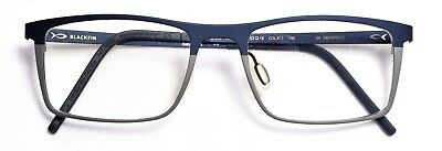 BLACKFIN BF816 Waldport 813 Titanium Eyeglass/Glasses Frames 52-18-145 >NEW
