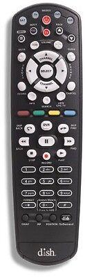Dish Network 40.0 UHF 2G Satellite Receiver Universal Remote Control Hopper/Joey