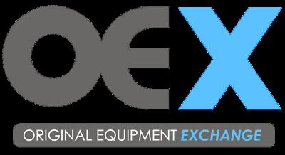 OE Exchange Wheels