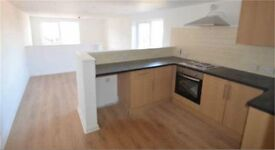 Modern upper Studio Apartment situated on Adelaide Row, Seaham, Durham