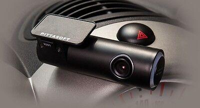 BLACKVUE DR3500-FHD 16GB FULL HD 1080P DVR CAMERA GPS CAR VEHICLE DASH CAM