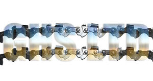 14-CHAINSAW-SAW-CHAIN-PACK-OF-2-CHAINS-FITS-SOME-HUSQVARNA-CHAINSAWS