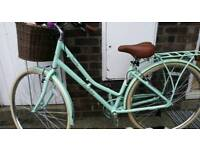 Victoria pendleton sommerby adult bike